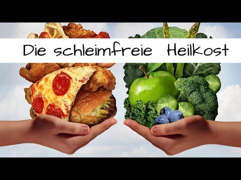 Die SCHLEIMFREIE HEILKOST nach Arnold Ehret - Alles was Du wissen musst um durchzustarten!