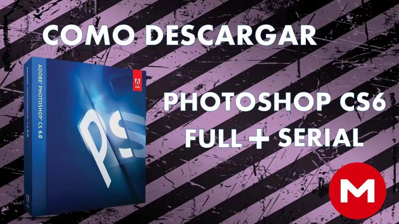 Descargar Photoshop CS6 FULL MEGA - Wix.com