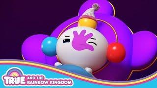 Rainbow King is Sick | True and the Rainbow Kingdom Season 2