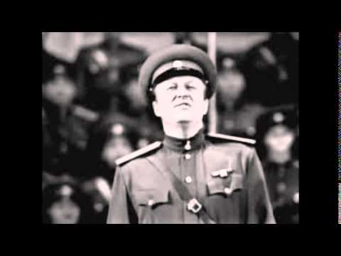 Best russian Tenors in Folk songs Don Kosaken Chor, Belyaev, Nikitin