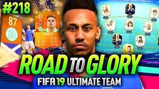 FIFA 19 ROAD TO GLORY #218 - HE HAD 99 TOTY RONALDO!