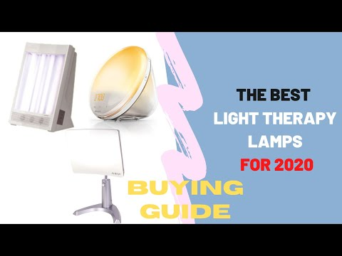 the-best-light-therapy-lamps-for-2020