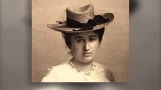 Ciranda das Loucas - Rosa Luxemburgo