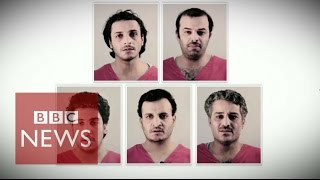 Who were the men killed in Islamic State video? BBC News