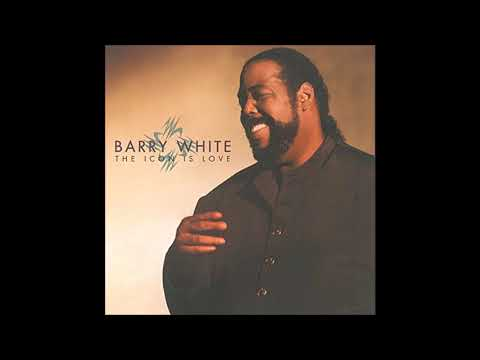 Barry White Practice What You Preach 1994 Youtube