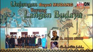 Download lagu SEMAR KANGGO TUMBAL WAYANG LANGEN BUDAYA DALANG H RUSDI UNJUNGAN BUYUT MUDANG JATISAWIT 29062019 MP3