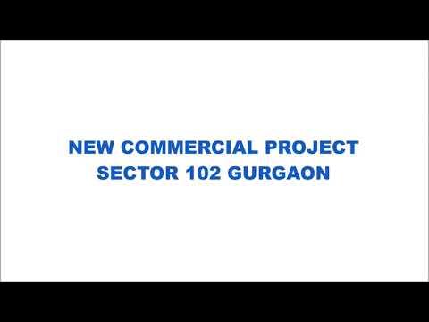 JMS Marine Sector 102 Gurgaon - New Commercial