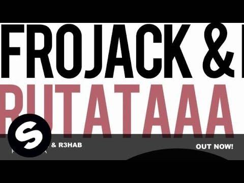 Afrojack & R3hab - Prutataaa (Original Mix)