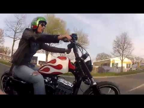 Thunderbike Kim´s Personal Trip