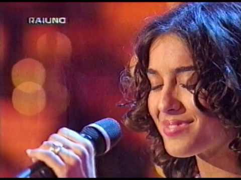 Sanremo 96 non ci sto syria youtube - Federico salvatore sulla porta ...
