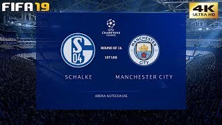 Simulacion de la UEFA Champions League / Parte 1
