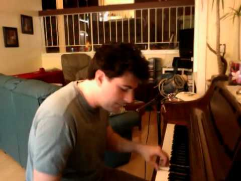 Every Now and Then - Kurt Hunter (original song)