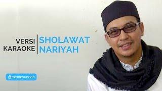 UST JEFRI SHALAWAT NARIYAH