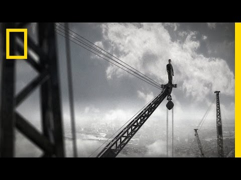 Men of Steel | National Geographic