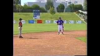 Middle Infielders and Double Plays