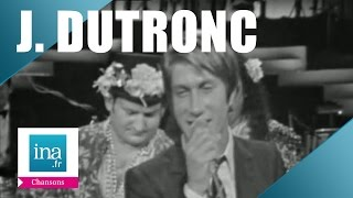"Jacques Dutronc ""Hippie, Hippie Hourrah"" (live officiel) 