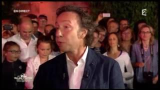 Direct France 2 Rochefort en Terre Village préféré des français mardi 7 juin 2016