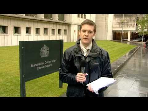Model murder: Guilty verdict