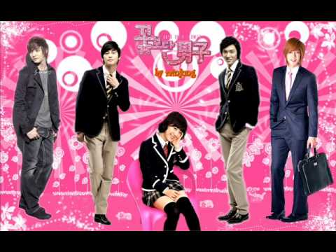 Boys Over Flowers  Almost Paradise  TMax acevergs