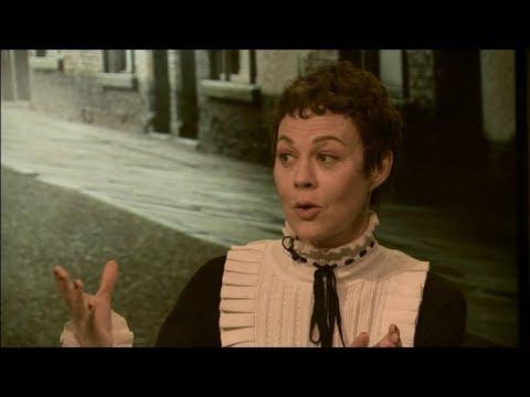 Peaky Blinders season 4  Helen McCrory