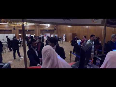 Pan Arab Conference On Diabetes 2017