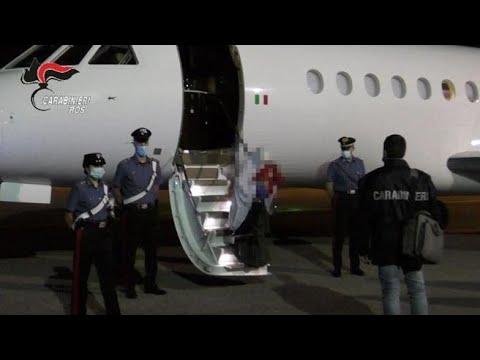 Corriere della Sera: Terrorismo, arrestata Alice Brignoli: l'arrivo nella notte a Linate