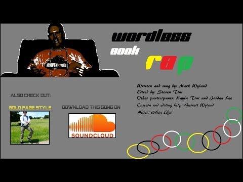 Wordless Book Rap ft Mark Wyland