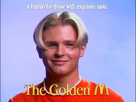 McDonald's - Golden M