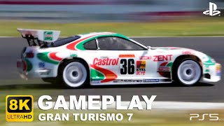 Gran Turismo RC-Spec I GT SPORT ( Gameplay RC Car Chase )