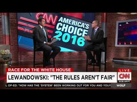 RNC Chairman Reince Priebus on CNN