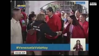Ancora morti nel Venezuela al voto per la Costituente