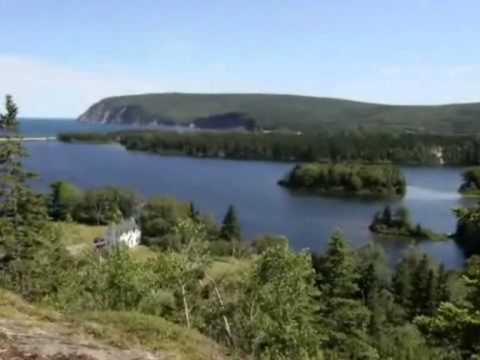 Bruce Guthro - Farewell Nova Scotia