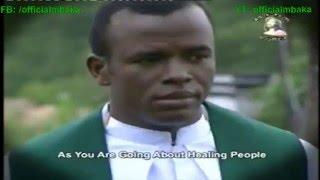 Agabigala m (Forsake Me Not) - Official Father Mbaka