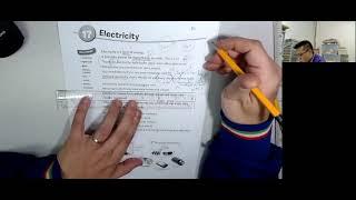 Publication Date: 2021-07-14 | Video Title: Electricity #豐富詞彙結構 #學生有 聖約瑟 英