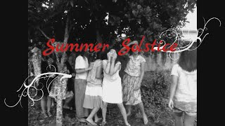 SUMMER SOLSTICE By NICK JOAQUIN (BTM2-1A STI COLLEGE SAN PABLO BSTRM)