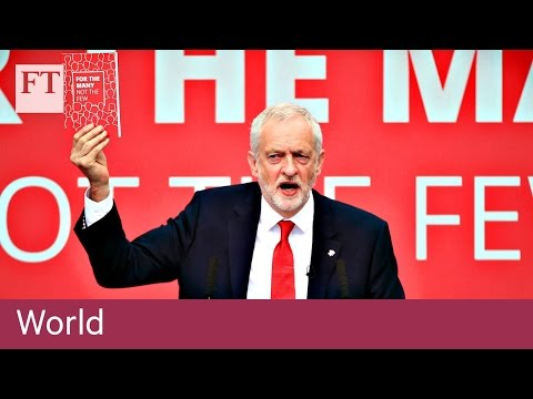 Labour manifesto breakdown | World