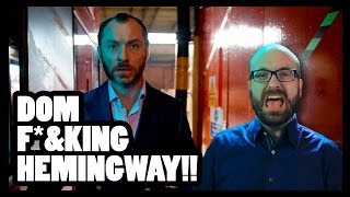 Dom Hemingway Review!! - CineFix Now