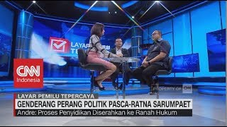 Video Genderang Perang Politik Pasca-Hoaks Ratna Sarumpaet download MP3, 3GP, MP4, WEBM, AVI, FLV Oktober 2018