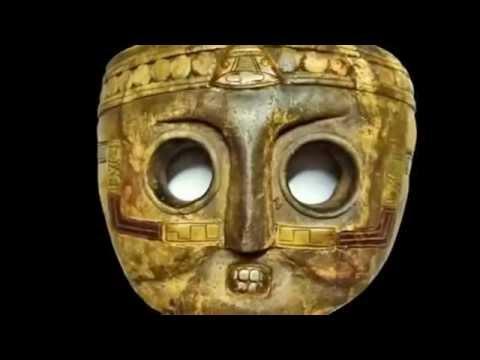 PRE MAYA UFO & E.T. BEINGS ARCHEOLOGICAL PROOFS REVEALED ...