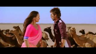 Repeat youtube video Saree Ke Fall Sa - Full Song (Lyrics)