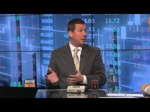 What Are The Tools Of Corporate Espionage? CyberSecurity Expert Scott Schober On Arise TV Xchange