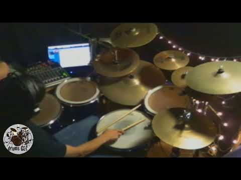 Alex Gonzalez - Hoobastank - The Reason - Drum Cover