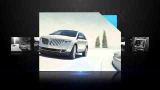 Ford Lincoln of Queens - 2014 Lincoln MKX