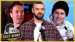 Super Bowl Halftime Show 2018: What We Know About Justin Timberlake's Halftime Show | Daily Denny