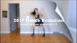 [2017 DANCE EVOLUTION] @cdiamond.gif dance archive