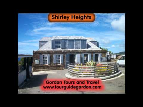 Explore Antigua with Gordon (www.tourguidegordon.com)