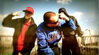 Maylay Sparks - Road Dogs feat. Frust, Decko, Gero, K-Sluggah [HD VIDEO]