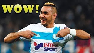 ⚽ Dimitri Payet - Incredible Assist marseille west ham fußball soccer vines