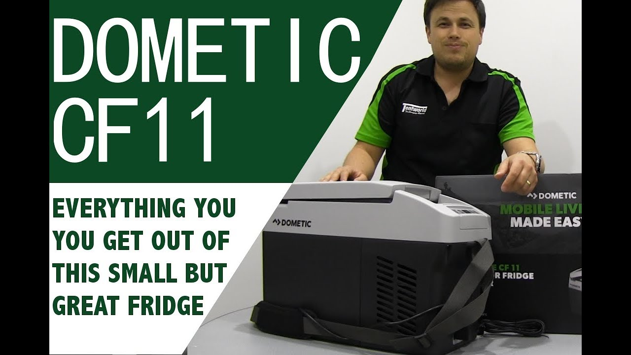 5d8bcc083f7 Dometic CF11 Fridge Freezer Features   Specifications Review ...