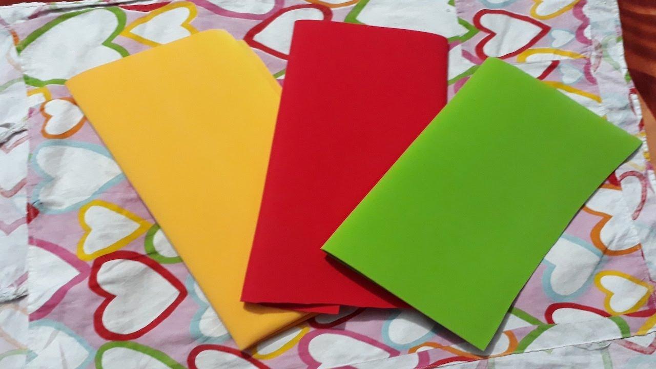Diy Foam Sheet Craft Ideas Make Wind Chime Using Foam Sheet Best Out